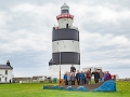 Celtic Challenge 2015 - Hook Lighthouse group 02
