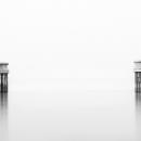 Graham Cashell - 'Misty Harbour' - Greystones Camera ClubBronze Medal - Print - Advanced