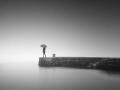 Best Print - Print - Intermediate - Adele Spencer - Contemplation - Greystones Camera Club