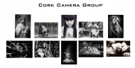 1st Place Monochrome Print Panel - Cork Camera Group