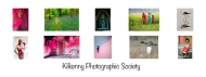 3rd Place Colour Print Panel - Kilkenny Photographic Society