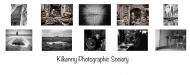 3rd Place Monochrome Print Panel - Kilkenny Photographic Society