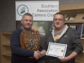 SACC Chairman Richie Dwyer pictured with Jason Town from Cork Camera Group - 1st colour print club.jpg