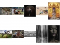 Joint 3rd projected panel - Kilkenny Photographic Society