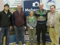 Michael Maher from Mahers Photographic, Jim Heffernan, Suzanne Merrigan, Paul Tips & SACC Chairman Bill Power