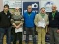 Michael Maher from Mahers Photographic with award winners Charles Galloway, John O'Neill, Bill Power & Padriag Molloy (l to r)
