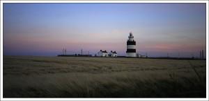 Last Light at Hook Head