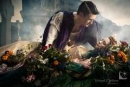 Best Colour Print SACC Interclub Competition 2014Michael O'Sullivan - 'Sleeping Beauty' - Cork Camera Group