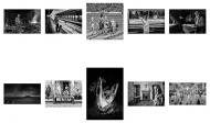 Second Monochrome Print Panel  - Kilkenny Photographic Society