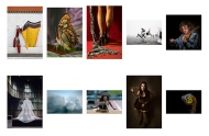 Third Projected Image Panel  - Kilkenny Photographic Society