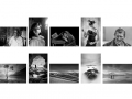 1st mono panel - Blackwater Photographic Society