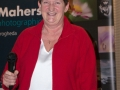 Kathleen Hayes, chair of Clonakilty Camera Club, welcoming everyone