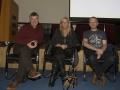 SACC PotY judges Tony McDonnell-Judy Boyle-Carl Cutland